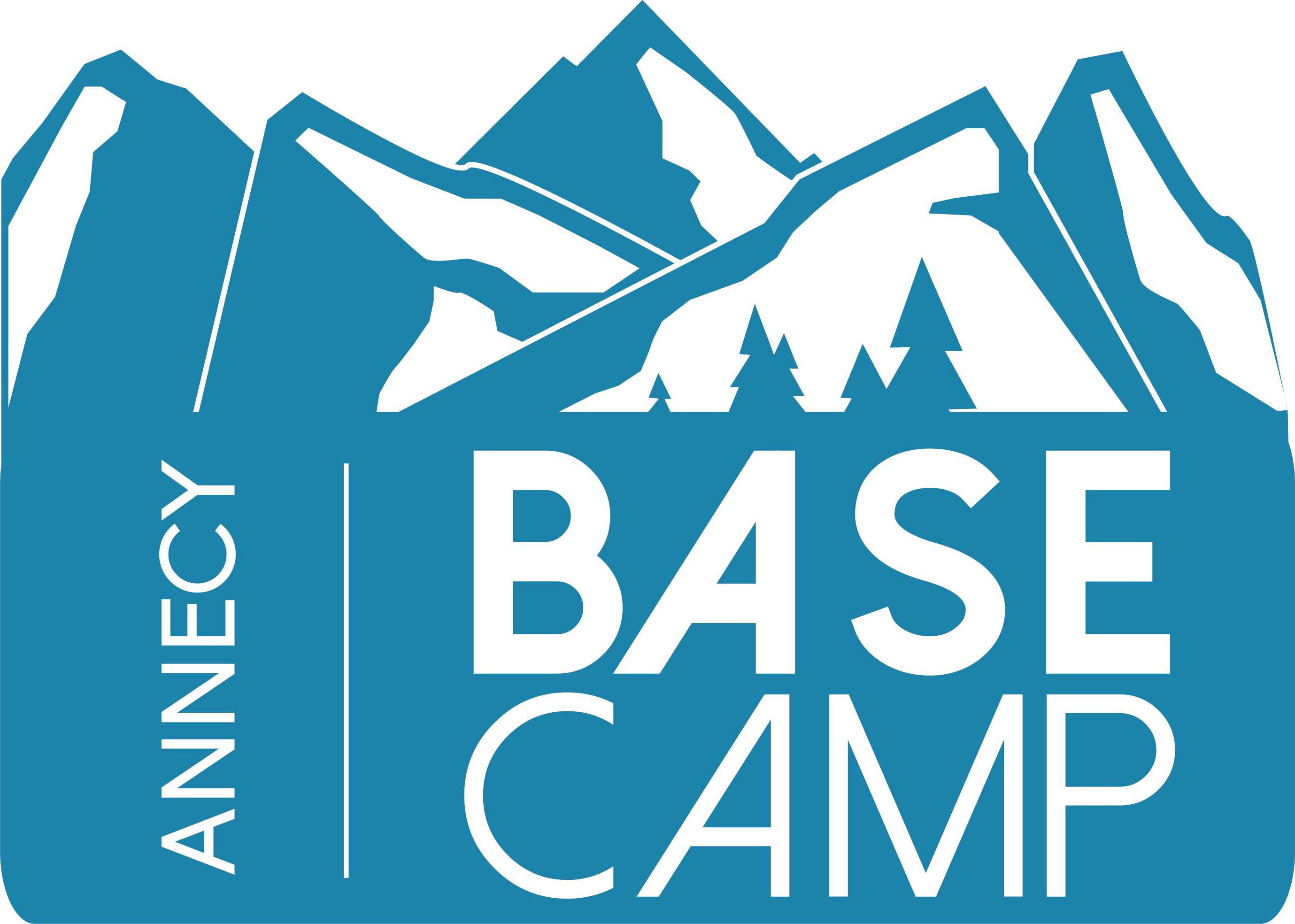 Annecy Base Camp Logo