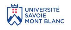 Université Savoie Mont Blanc USMB logo