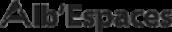Alb'Espaces logo