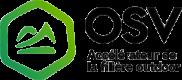 Outdoor Sports Valley OSV logo